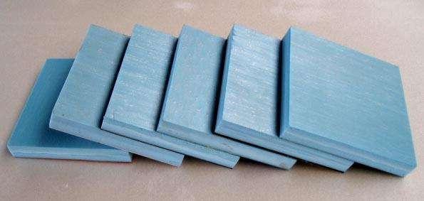 挤塑聚苯乙烯泡沫板的生产工艺简介