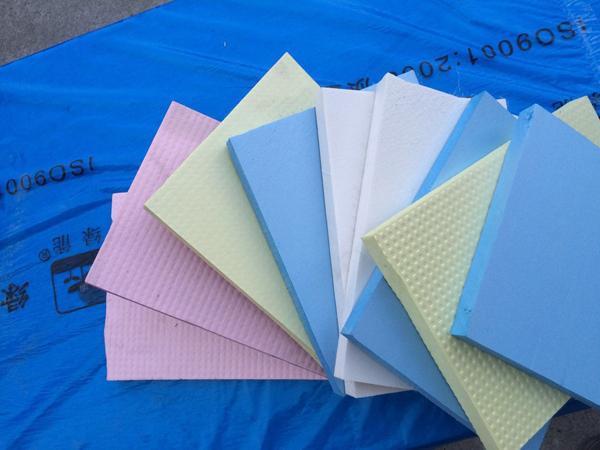 屋面专用挤塑板的发展历程