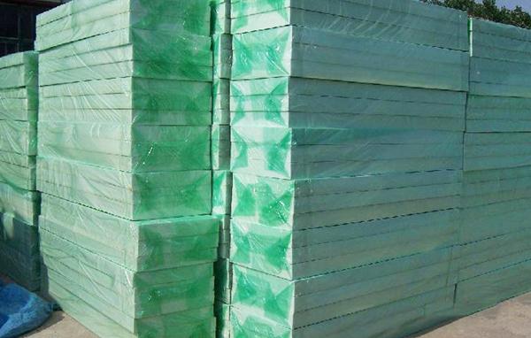 耐高温保温板的安装和施工
